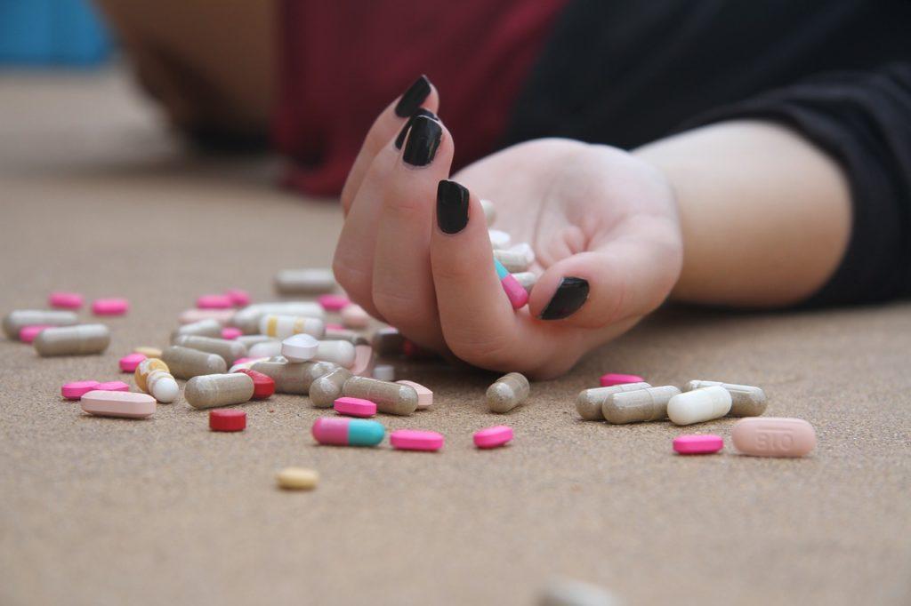 na stawy tabletki