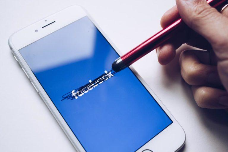 Social media- reklama
