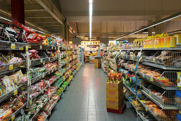 Jak wygodnie realizować zakupy spożywcze?