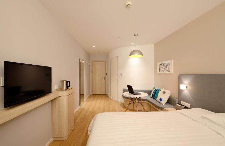 Wybierz wygodny i komfortowo urządzony hotel na urlop