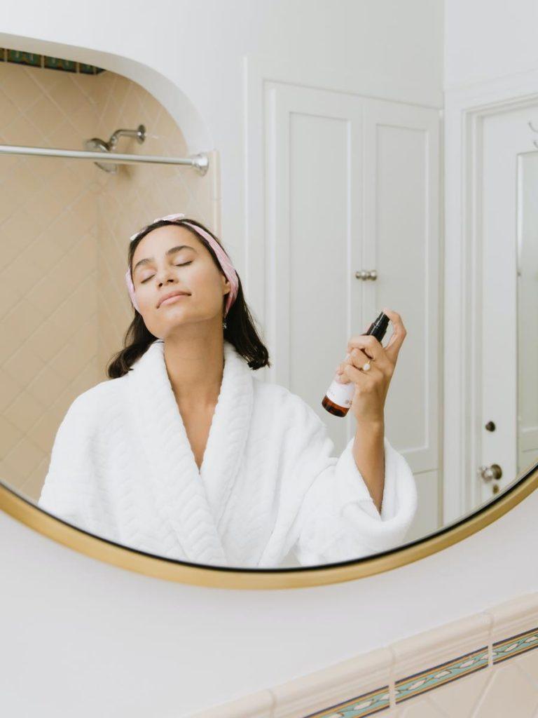 Najlepsze kosmetyki naturalne dla kobiet
