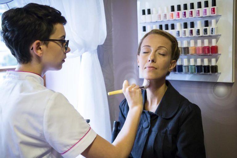 Jak leczyć problemy i przebarwienia skórne
