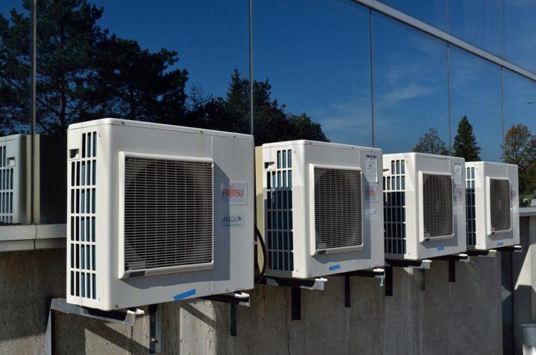 Powierz serwisowanie klimatyzacji fachowcom