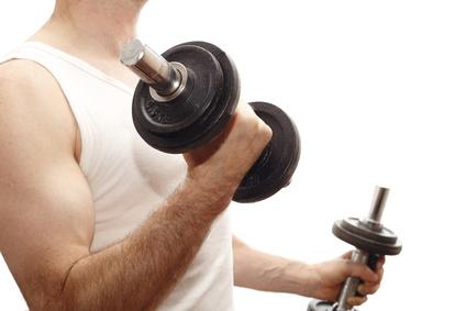 Czego brakuje waszym mięśniom?